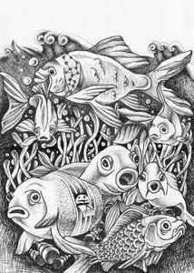 Fish Gang