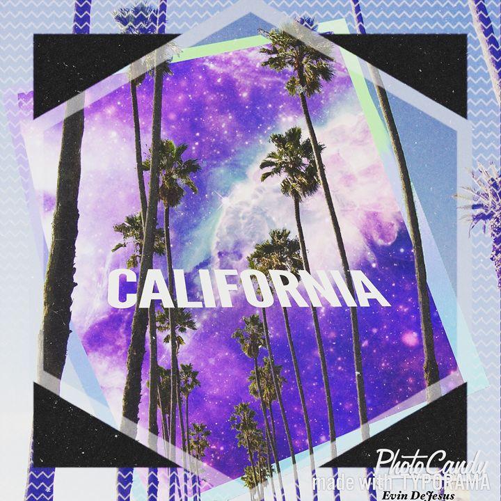 California - Evin DeJesus Art Gallery