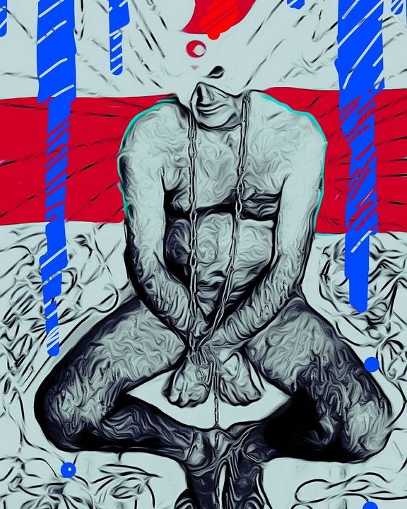 Chained enigma - Mark45xxx