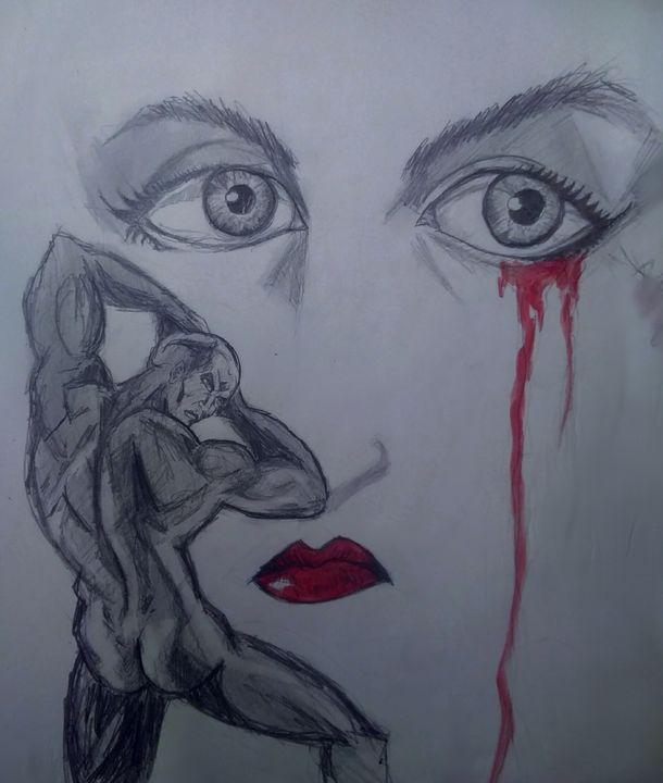 Lolita's  tears - Mark45xxx