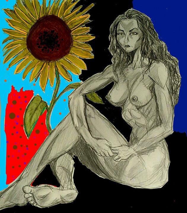 Sunflower - Mark45xxx