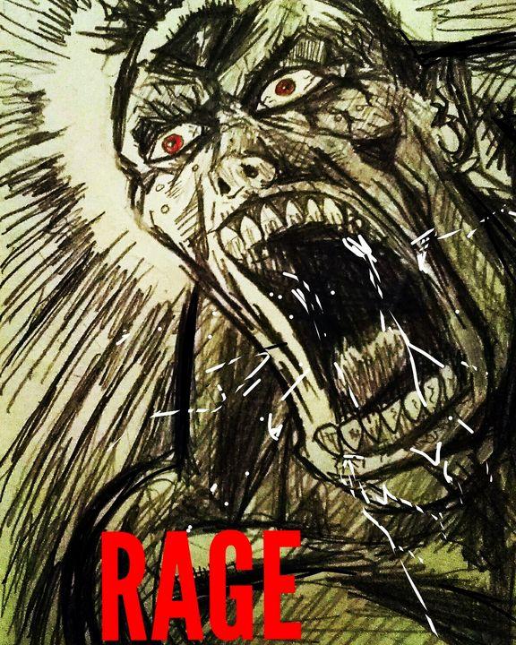 Rage - Mark45xxx