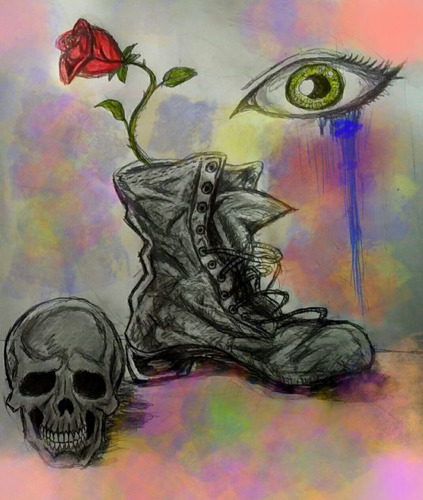 Boot - Mark45xxx
