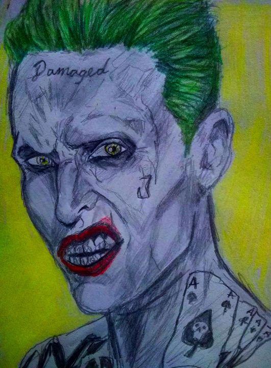 Just a joker 3 - Mark45xxx