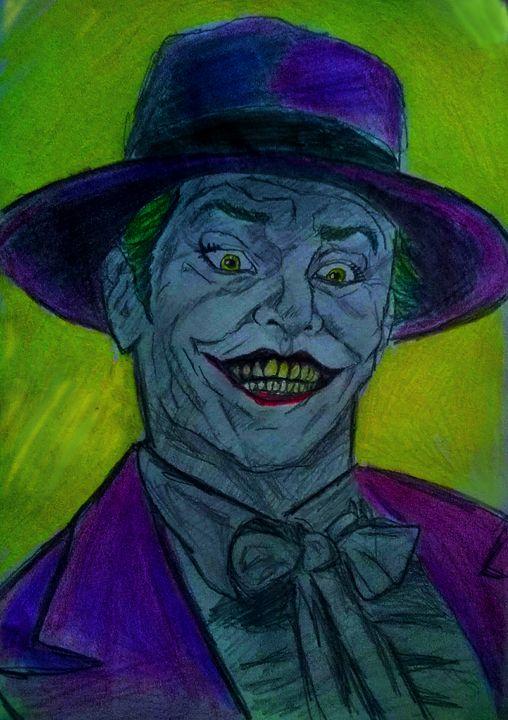 Just a joker 4 - Mark45xxx