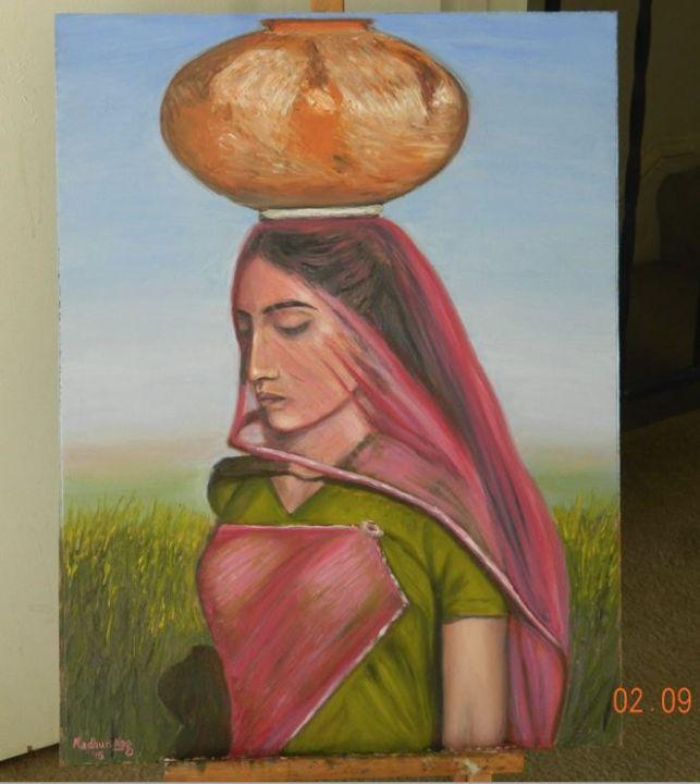 Balance - Madhuri Nag