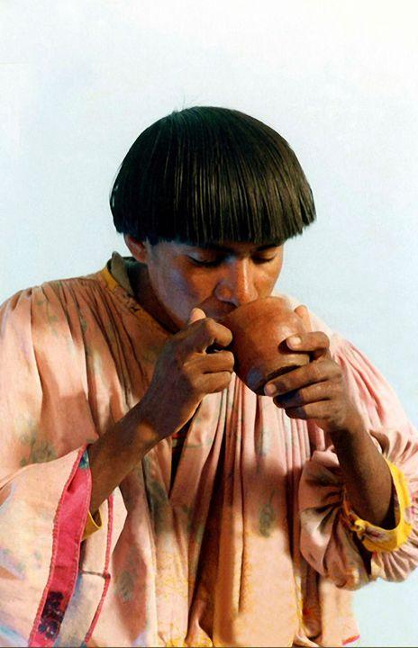 Tarahumara Cuervo - SIERRA TARAHUMARA PICTURES