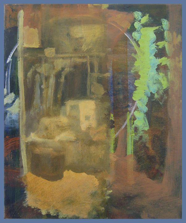 Sepia on jungle - Eduardo del Valle