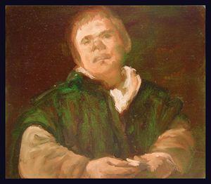 Velázquez paraphrase