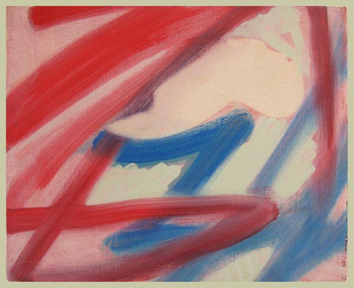 Linear composition - Eduardo del Valle