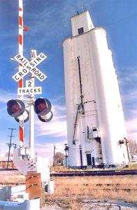 La Crosse, Kansas - Quentin Haslam