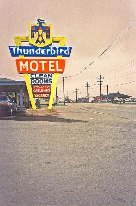 Dodge City, Kansas - Quentin Haslam