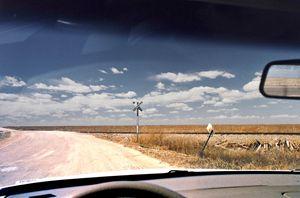 Selden, Kansas - Quentin Haslam