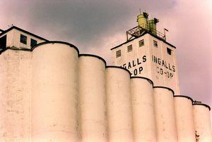 Ingalls, Kansas