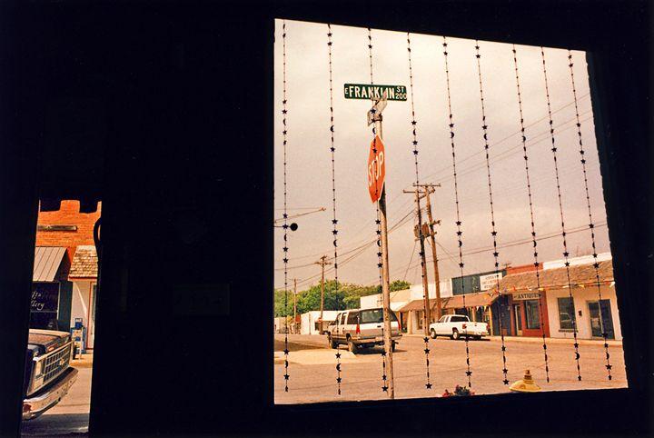 Waxahachie, Texas - Quentin Haslam