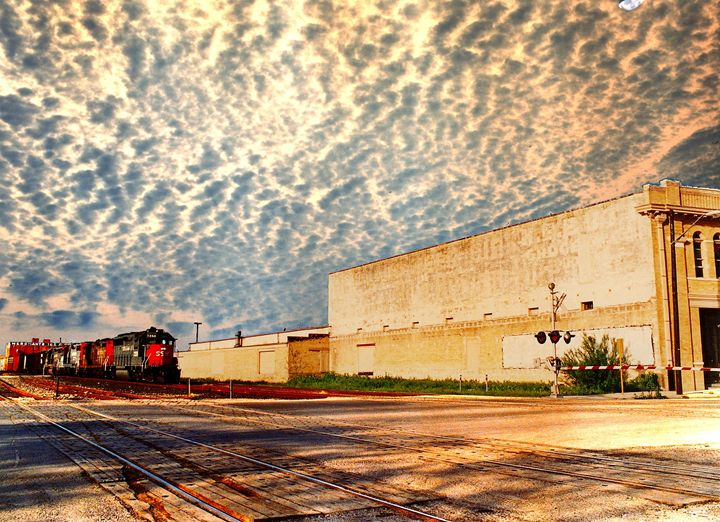 San Antonio, Texas - Quentin Haslam