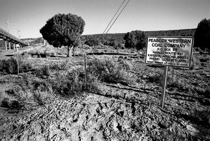 west of Kayenta, Arizona - Quentin Haslam