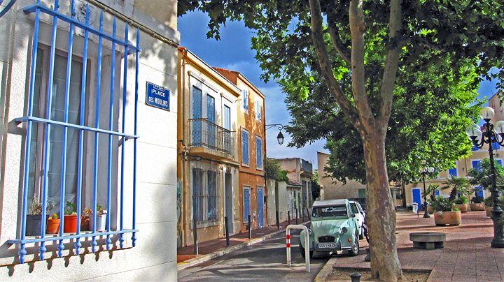 Marseille - Quentin Haslam