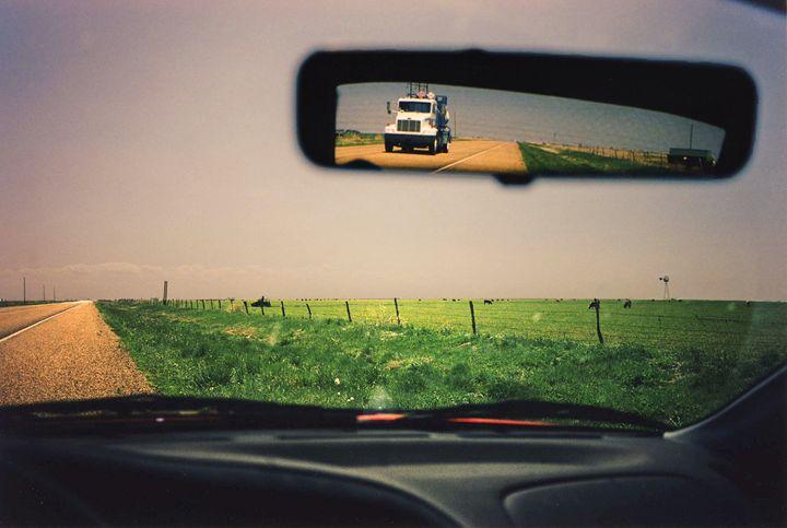 Perryton/Borger, Texas - Quentin Haslam