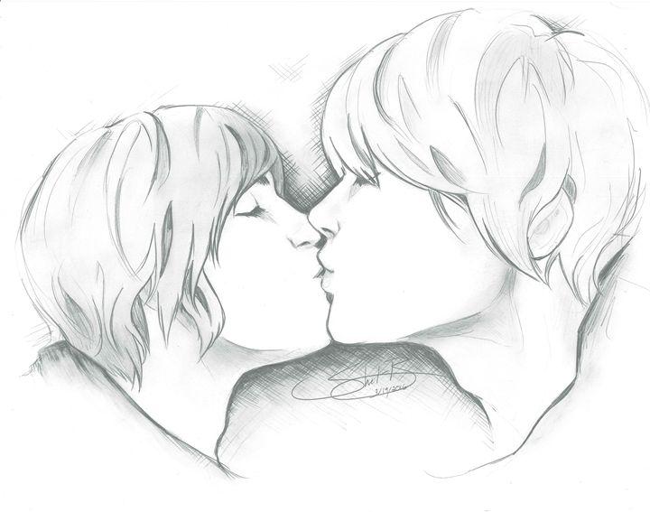 Kiss - Artful Noughts