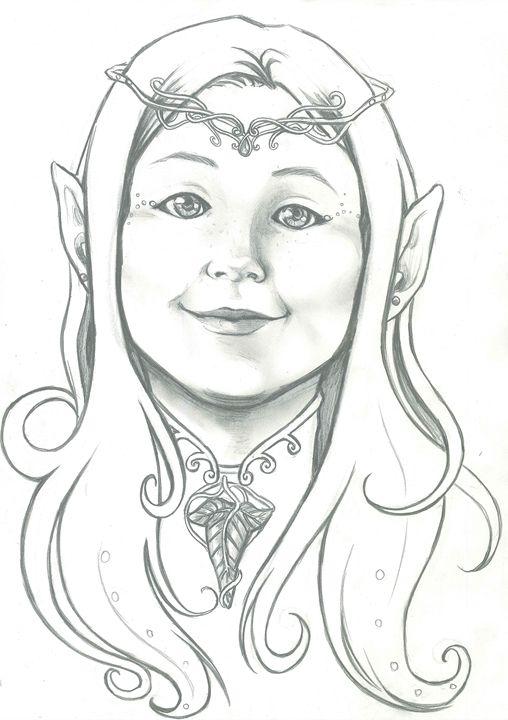 Elf - Artful Noughts