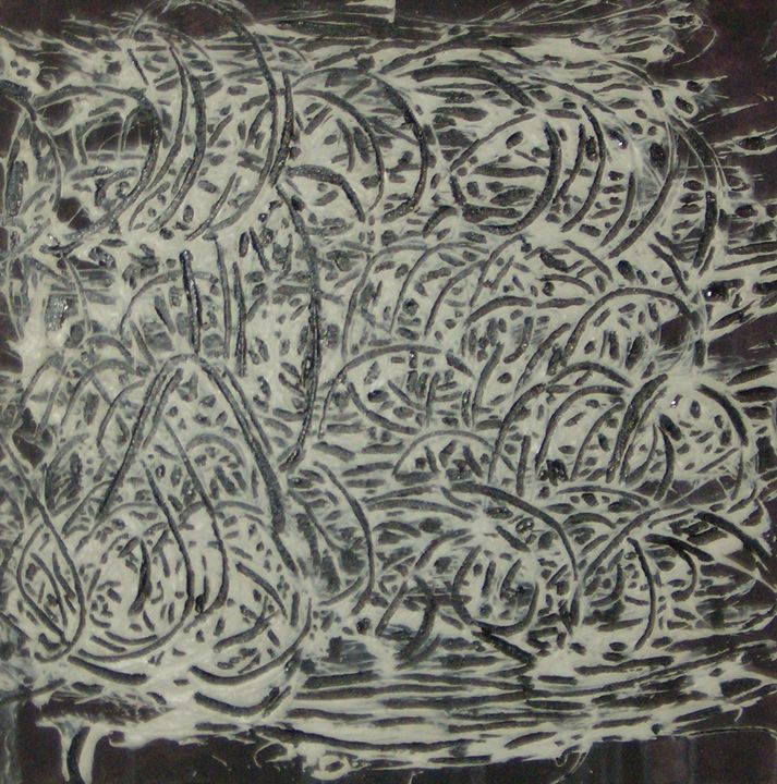 Unraveled - Kadal Axe Acrylics