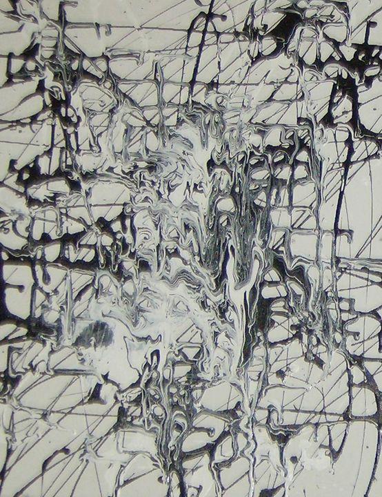 Tormental Sowls - Kadal Axe Acrylics
