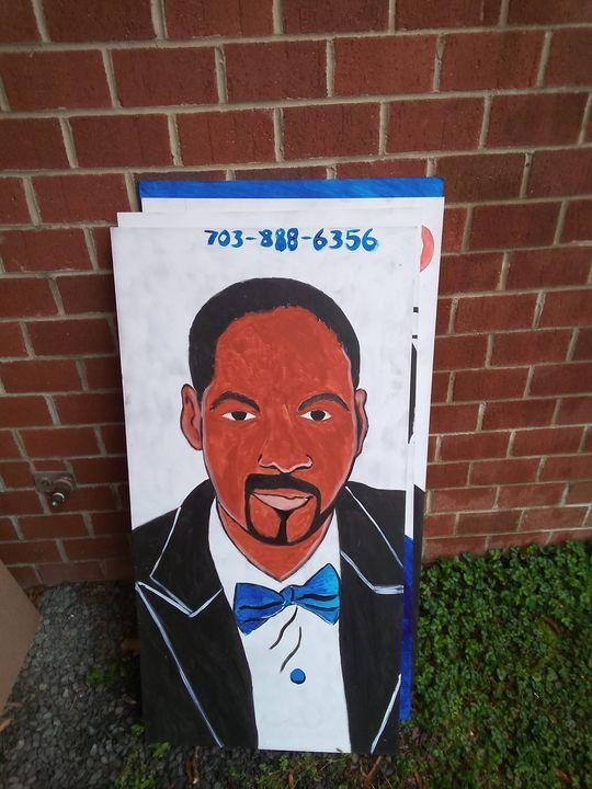 Legendary Snoop Dogg - Joseph