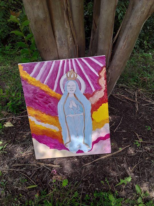 Mother Mary - Joseph