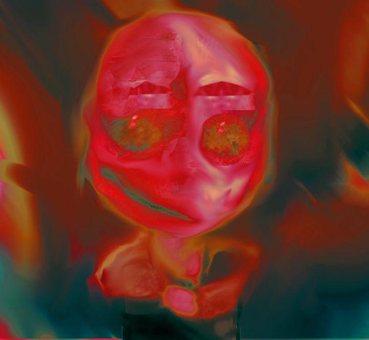 Cranium Kid - Cinder Force 7