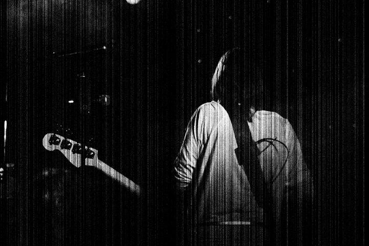 Guitar 3 - Alan Harman Photography