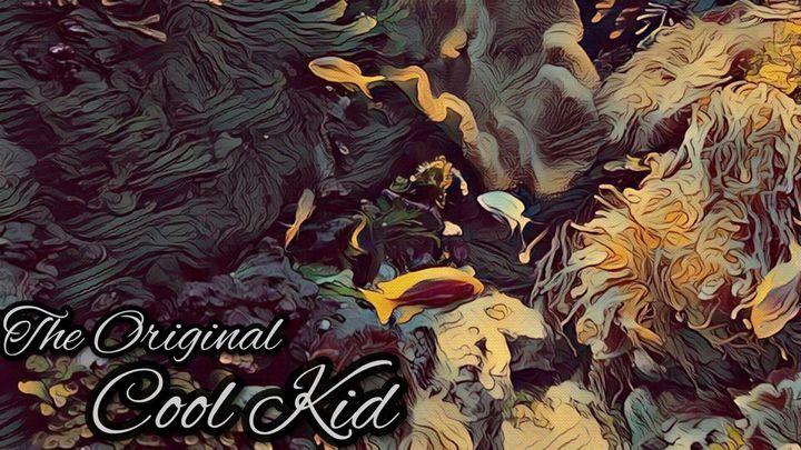 Cool Reef - The Original Cool Kid