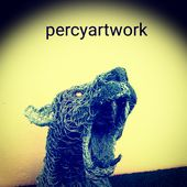 Percy Artwork