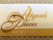 Alysse's Pieces