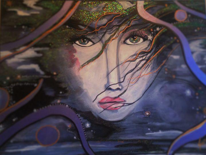 Soul Speak - Art From The Heart