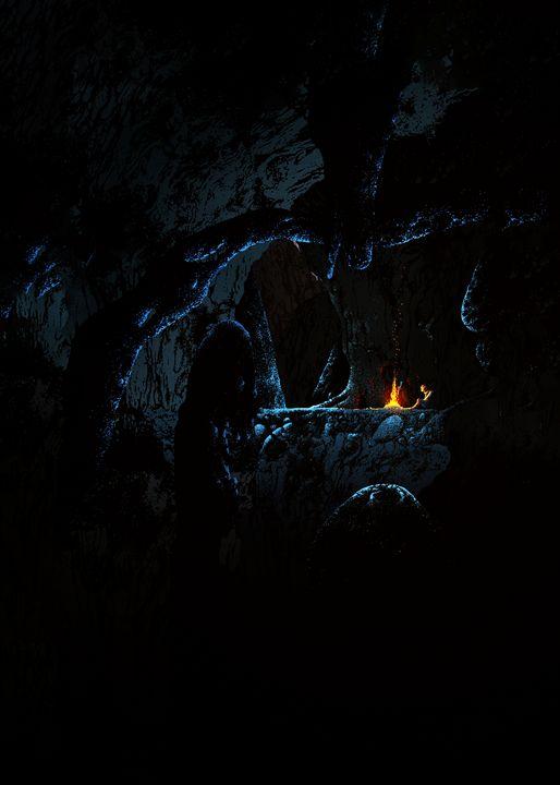 """Dark Souls """"Fading Light"""" - SucculentBurger"""