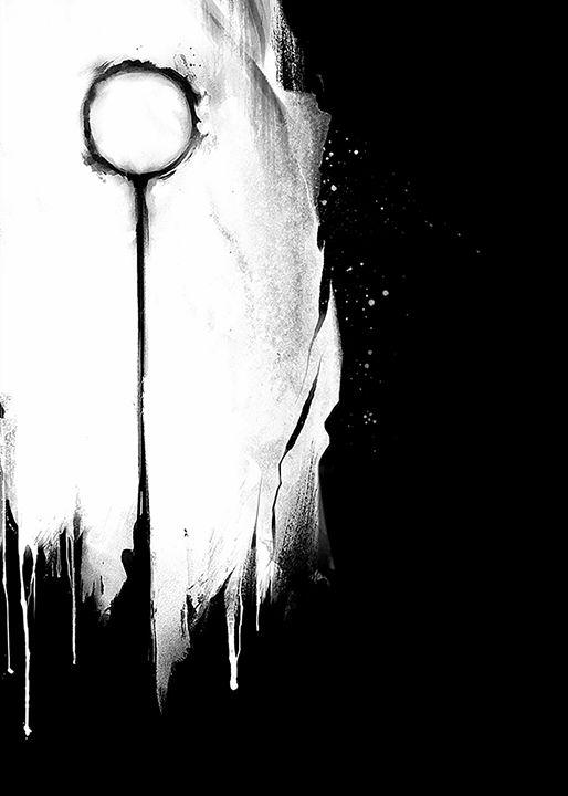 "Dark Souls ""The Dark Sign"" - SucculentBurger"