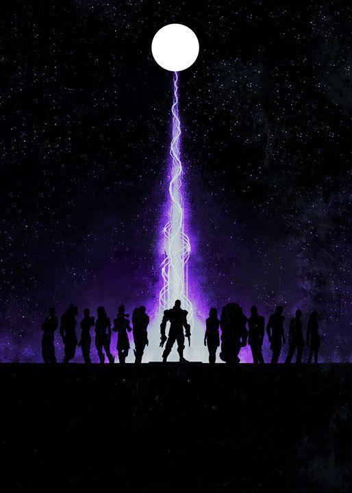Mass Effect - SucculentBurger