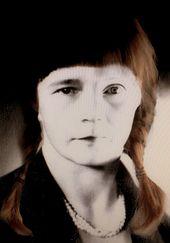 Visual Artist Miia Westerlund