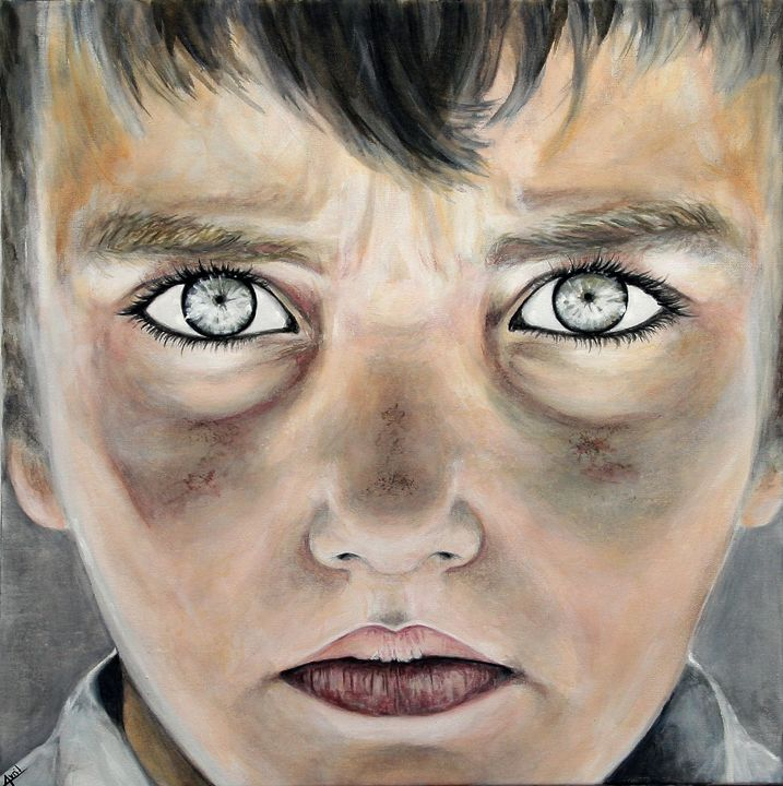 Damian - Avril Art Painter