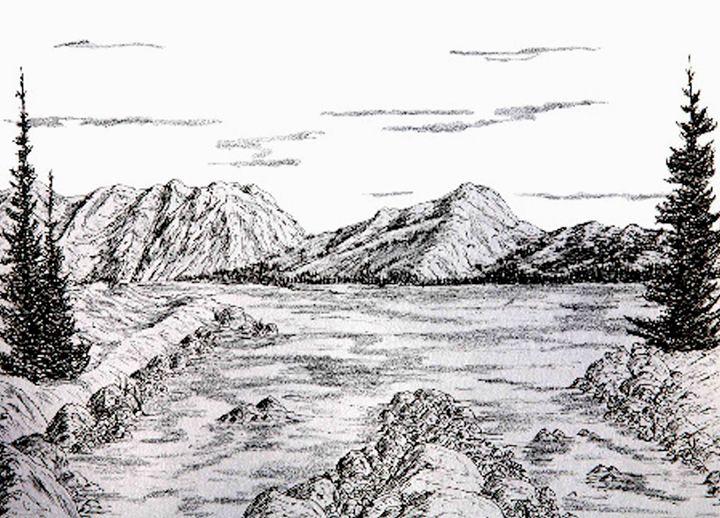 Desolation Wilderness 2 - Ed Moore