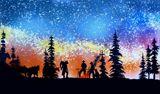 """Campfire Tales"""