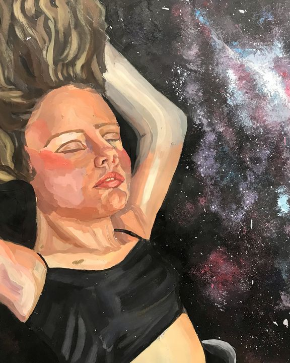 Transcending Time - Thea Schultz