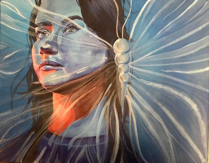 Metamorphosis - Thea Schultz