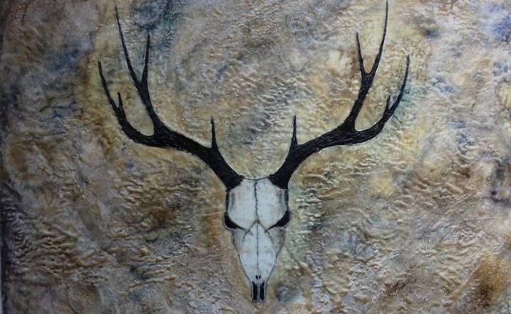 Trophy - Falcon Art Studio