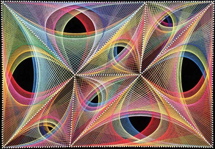 RG #12 by Iryna Datsko - Gestalt Gallery