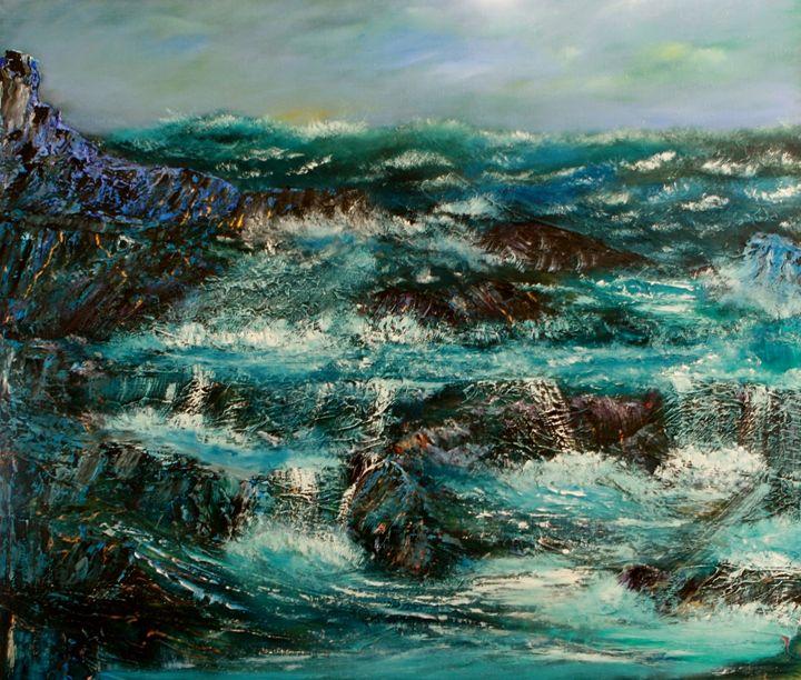 The Cove - David Snider
