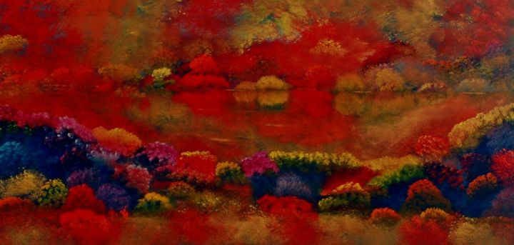 Autumn Rhapsody - David Snider