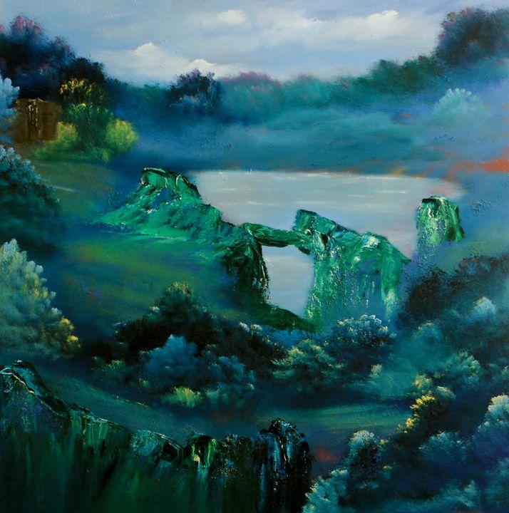 Walden - David Snider