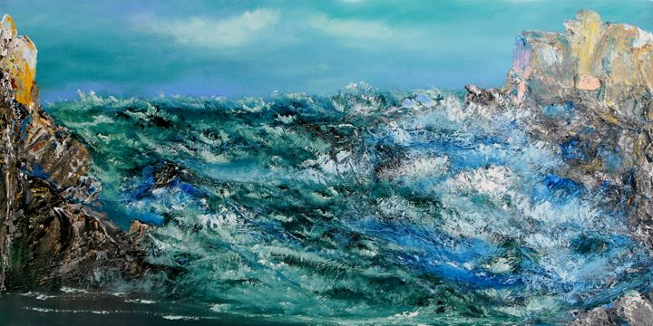 Spofford Bay - David Snider